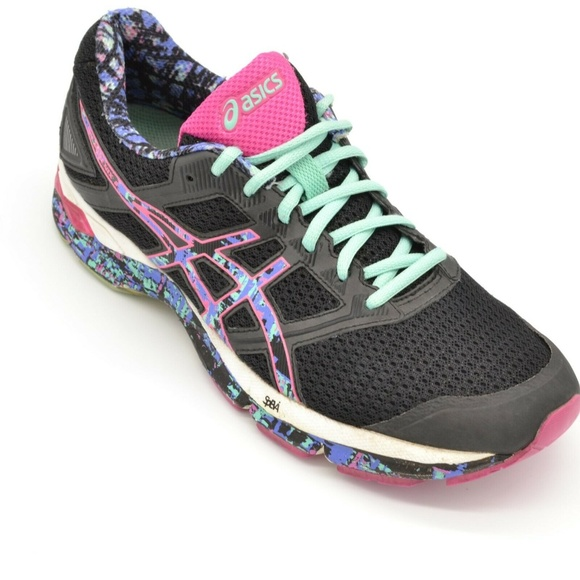 Ascis Women's GEL Phoenix 8 Running Shoes Size 9
